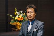 「100 Next-Era Leaders in ASIA 2016」に選ばれた橋本 修社長