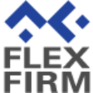 フレックス・ファーム ロゴ