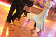 ダンスステップ