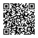 QRコード(「小悪魔の条件」のサイトへリンク)
