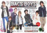 「BACS 2nd」内容