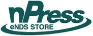 「nPress」ロゴ