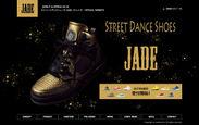「JADE」オフィシャルサイト