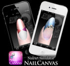 『NailCanvas』 for iPhone
