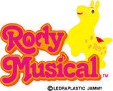 Rody Musical ロゴ