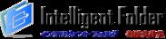 インテリジェントフォルダ ロゴ