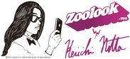 zoolook x Nitta キャンペーンロゴ