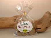 森のどんぐりクッキー 100g 475円(税込)