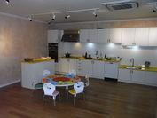 スタジオAキッチン