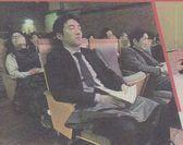 東京新聞 ※こちらの記事は、掲載許可をいただいております。