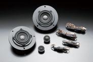 ソニックデザイン スピーカーパッケージ 「SP-E90E」 フロント専用
