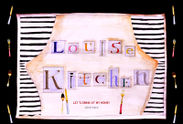 LOUISE KITCHEN