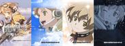 「ラストエグザイル ‐銀翼のファム‐ めざましファム」画面例