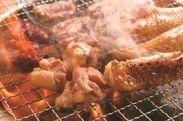 阿波尾鶏焼きイメージ