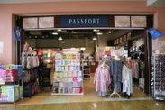 生活雑貨「PASSPORT(パスポート)」