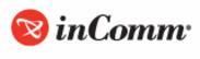 インコム・ジャパンロゴ
