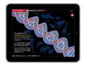 創刊号の「DNA」特集