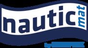 『Nautic mat』ブランドロゴ