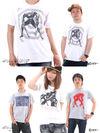 エヴァンゲリオンTシャツ2