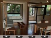 家具配置画面