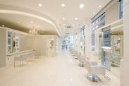 美容室Ash直営フラッグショップ 銀座店