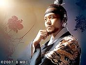 韓国ドラマ『イ・サン』