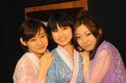 「 Sakura Girls 」