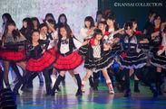 「KANSAI COLLECTION 2012 S&S」の模様2