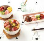 新生姜でさっぱり!うなぎのカスタム丼