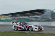 【GAZOO Racing LEXUS  LFA No.83】(1)