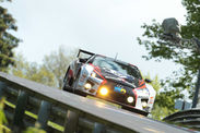 【GAZOO Racing LEXUS  LFA No.83】(2)