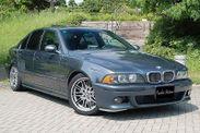 BMW M5(E39型)