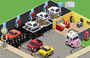 『Car Town EX』イメージ2