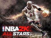 NBA 2K オールスターズ