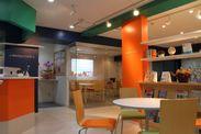 勉強カフェ池袋ラーニングスタジオ
