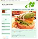 おいしい料理写真をアプリからブログへ直接投稿