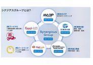 グループ5社のロゴ