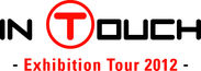 TISSOT In TOUCH -EXHIBITION TOUR 2012-