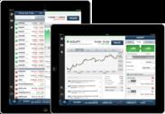 新感覚iPadアプリ『SaxoTrader』