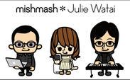 mishmash_Julie Watai