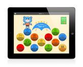 ソフト概観(iPad搭載)