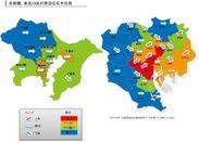 賃貸住宅市況図