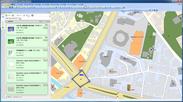 MapInfo Professionalでカタログを表示