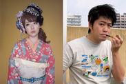 東村アキコ氏(左)、おおひなたごう氏(右)
