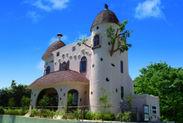 共同建築のモデルハウス「風の井戸」 外観画像