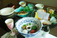 朝ごはん日本一に輝いた朝食