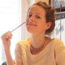 デザイナー シャリン・カールトンの世界観を披露
