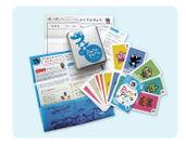 オリジナル・カードゲーム「ポノポノ」