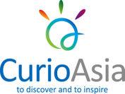 CurioAsia logo