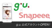 g.u.×Snapeee